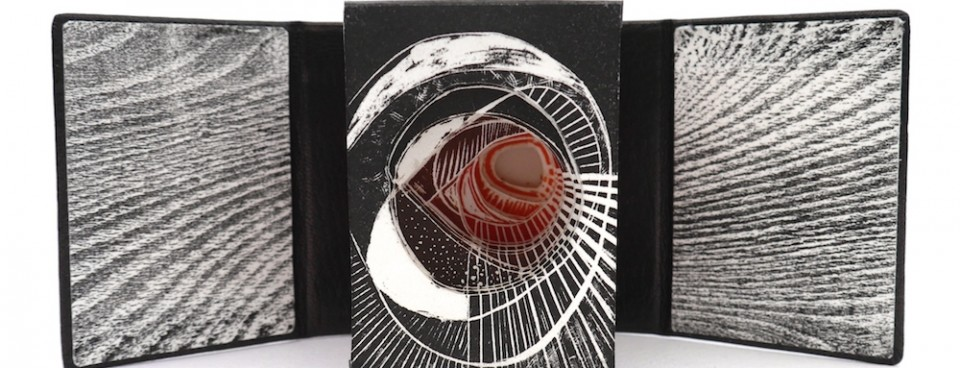 Book Art – The Infinity Series